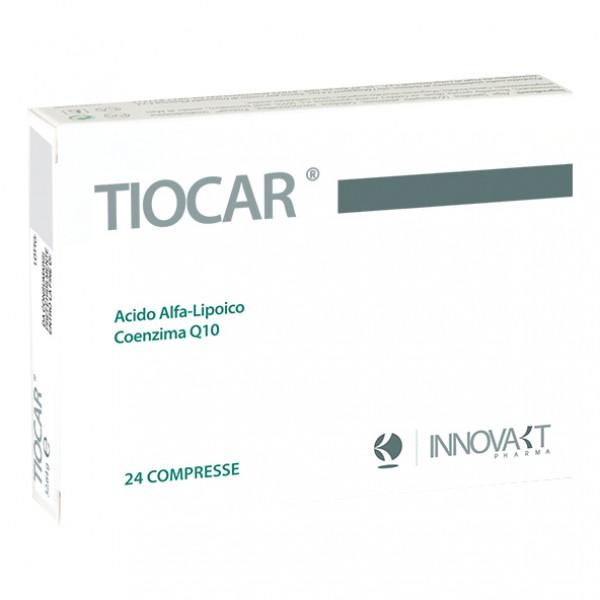 TIOCAR 24 Cpr