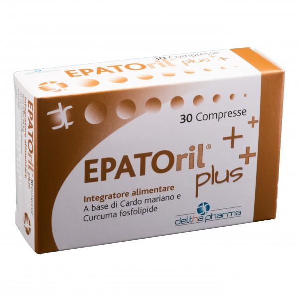 EPATORIL Plus 30 Cpr