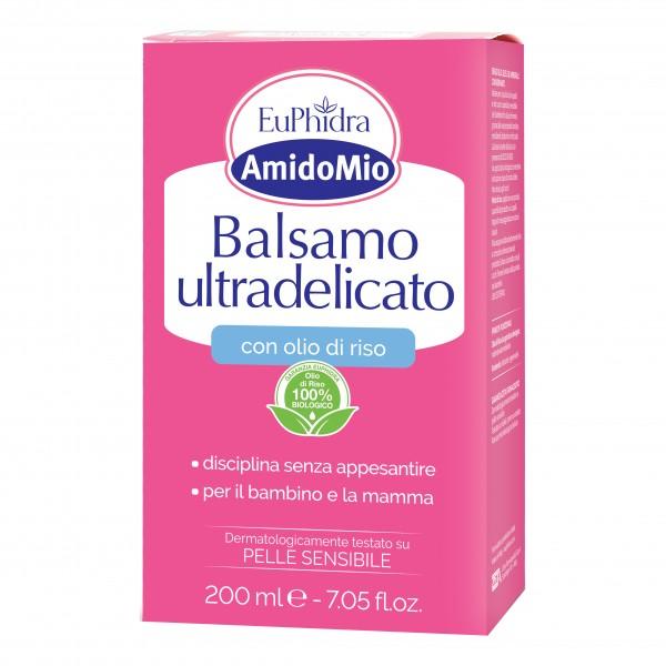 Euphidra Amido Mio Balsamo Ultradelicato...