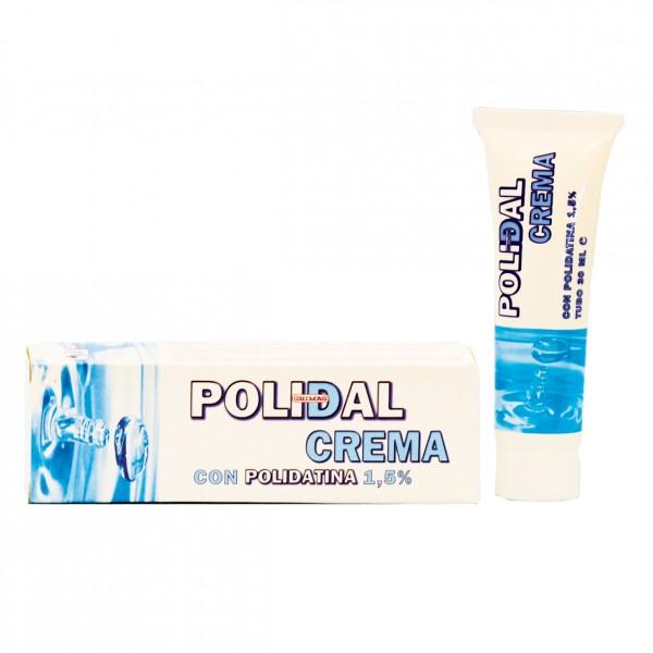 POLIDAL Crema Viso 30ml