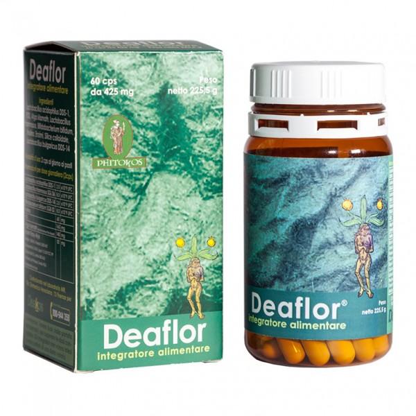 DEAFLOR  60 Cpr