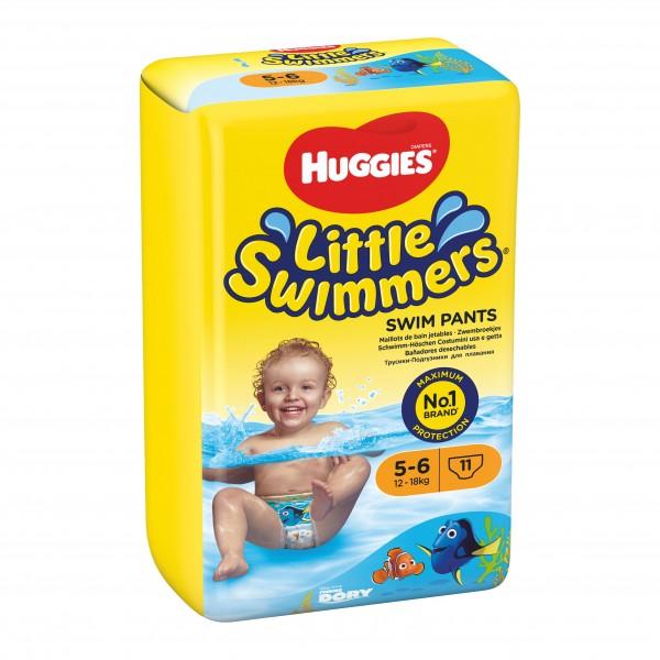 HUGG*Little Swimmer L 12-18Kg