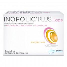 INOFOLIC Plus 20 Capsule