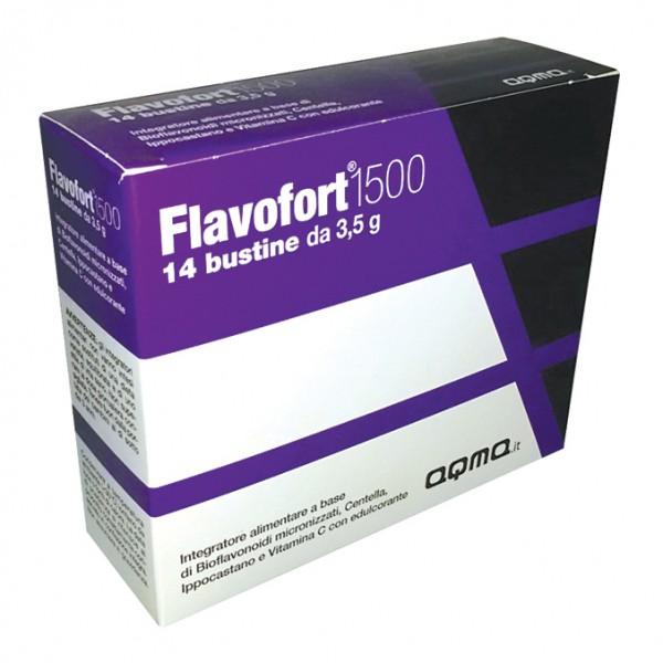 FLAVOFORT 1500 14 Bust.3,5g