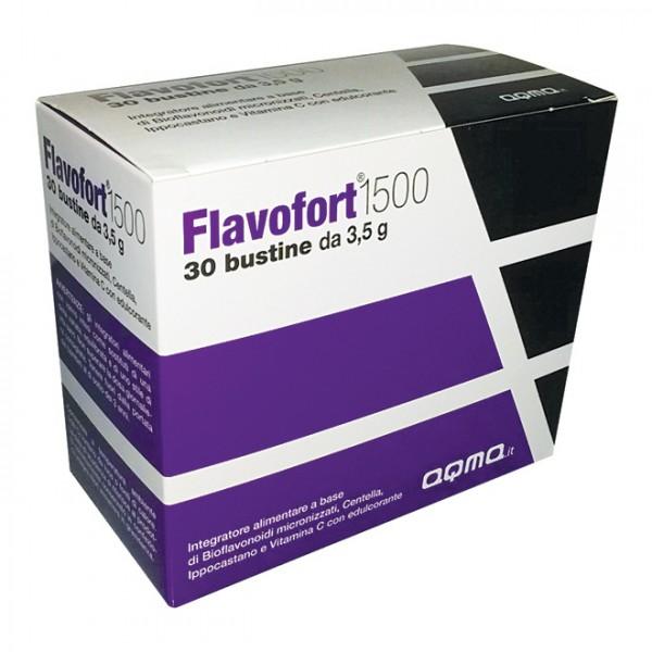 FLAVOFORT 1500 30 Bust.3,5g