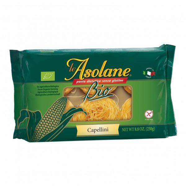 LE ASOLANE*Bio Capellini 250g