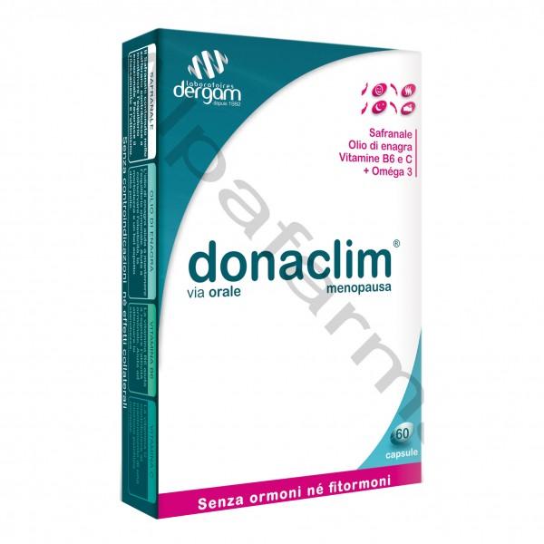 DONACLIM 60 Cps