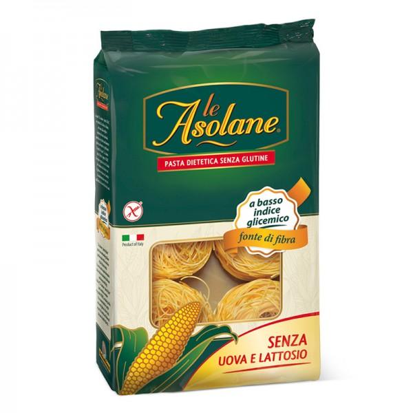 LE ASOLANE F-Fibra Capellini