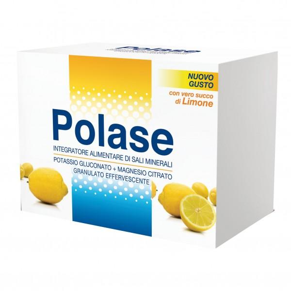 Polase Limone 24 buste