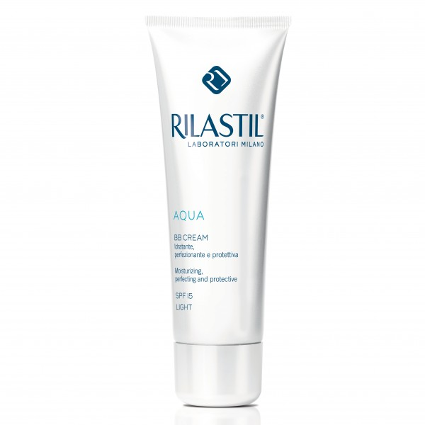 Rilastil Aqua BB Cream Tonalità Light 4...