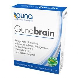 GUNA Brain 30 Cps