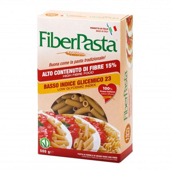 FIBERPASTA Diet.Sedani 500g