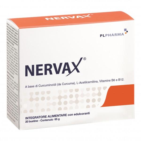NERVAX 20 Bust.