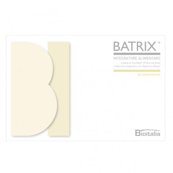 BATRIX 30 Cpr 1050mg