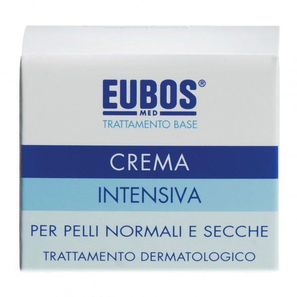 EUBOS Crema Intensiva 50ml