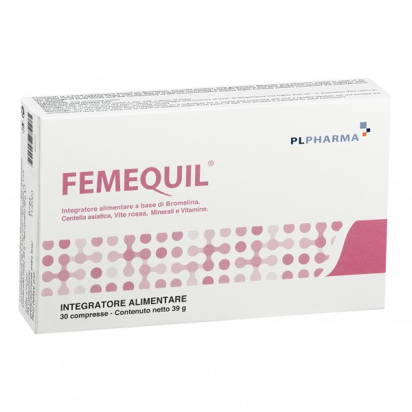 FEMEQUIL 30 Cpr