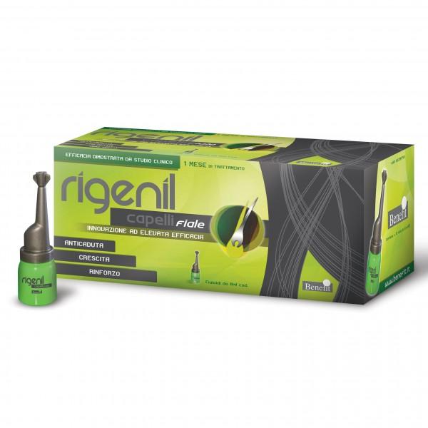 RIGENIL Capelli 10f.8ml