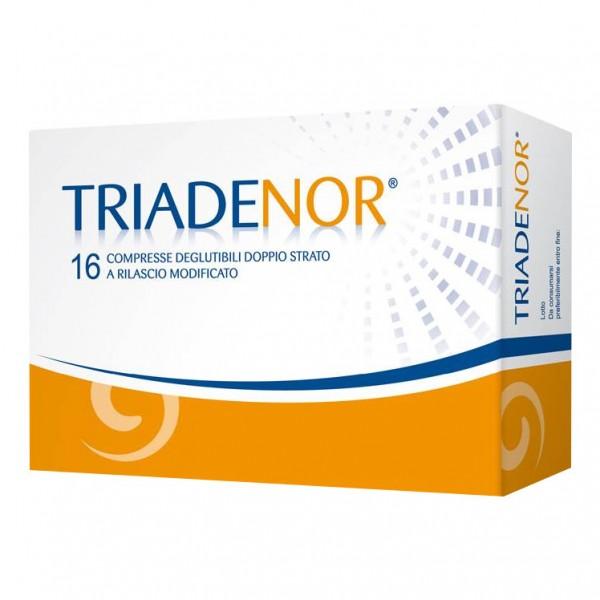 TRIADENOR 16 Cpr