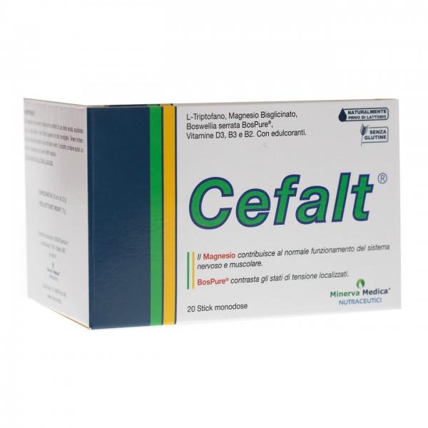 CEFALT 14 Stick