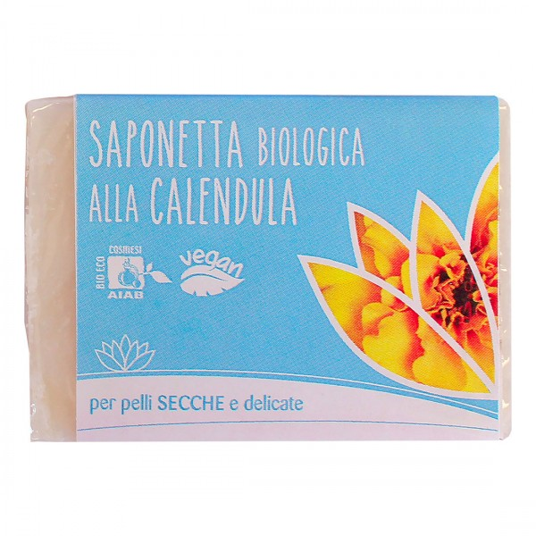 FdL Sap.Calendula Bio 100g