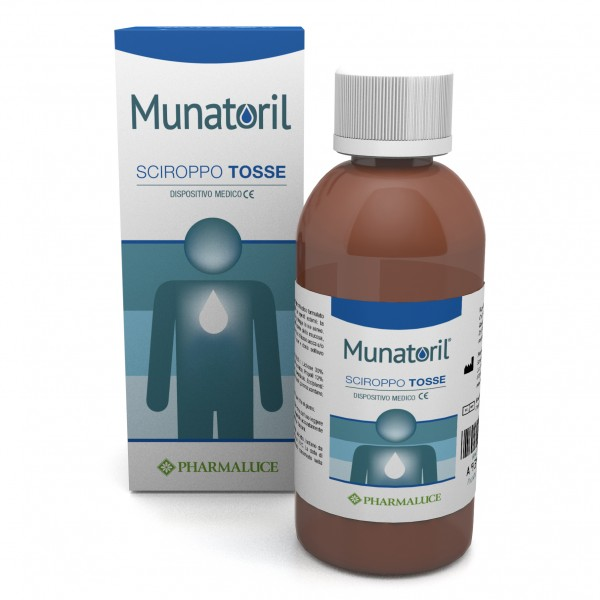 MUNATORIL Sciroppo 150ml