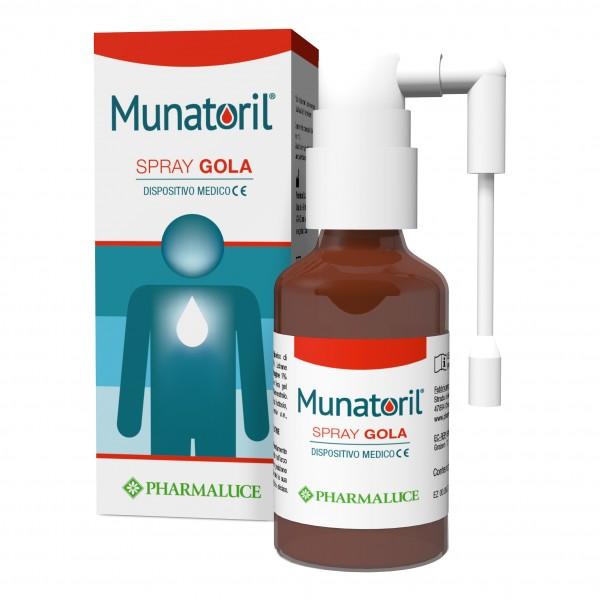 MUNATORIL Spray Gola 30ml
