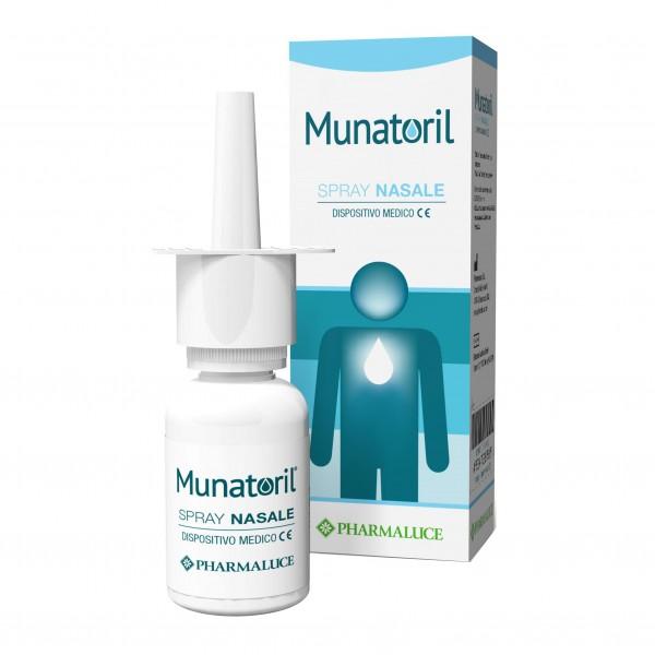 MUNATORIL Spray Nasale 20ml