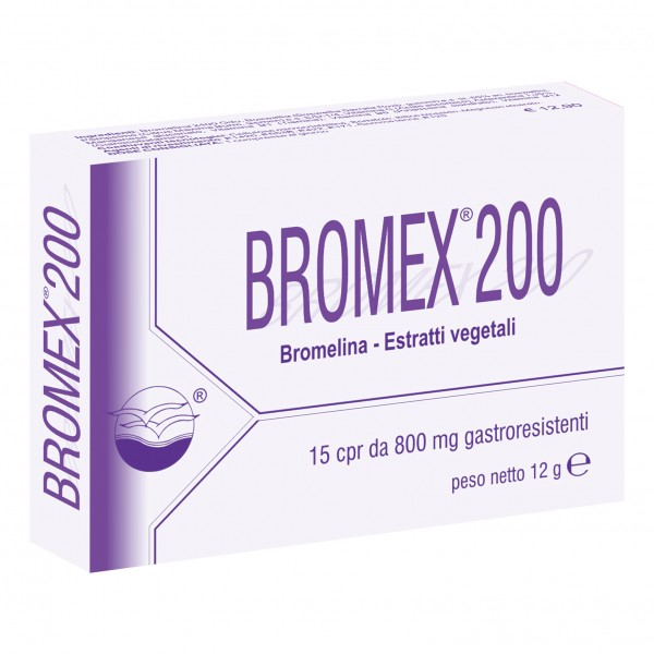 BROMEX*200 15 Cpr
