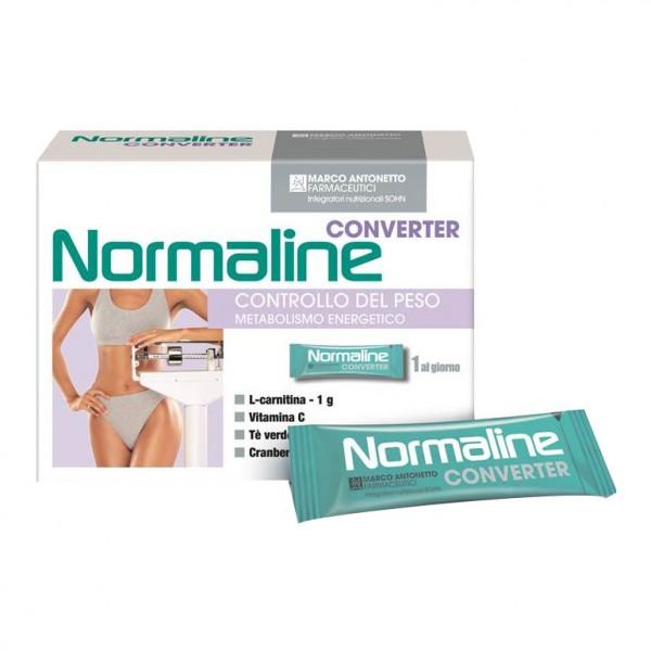 NORMALINE Converter 20 Bust.