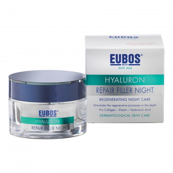 EUBOS Hyaluron Perfect Night