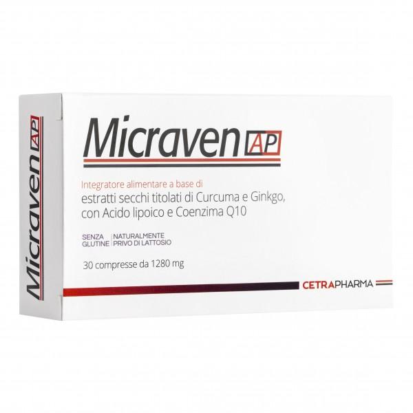 MICRAVEN AP 30 Cpr
