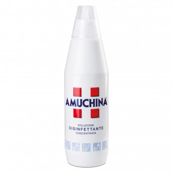 AMUCHINA 100% Soluzione Disinfettante Co...