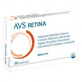 AVS Retina 30 Compresse