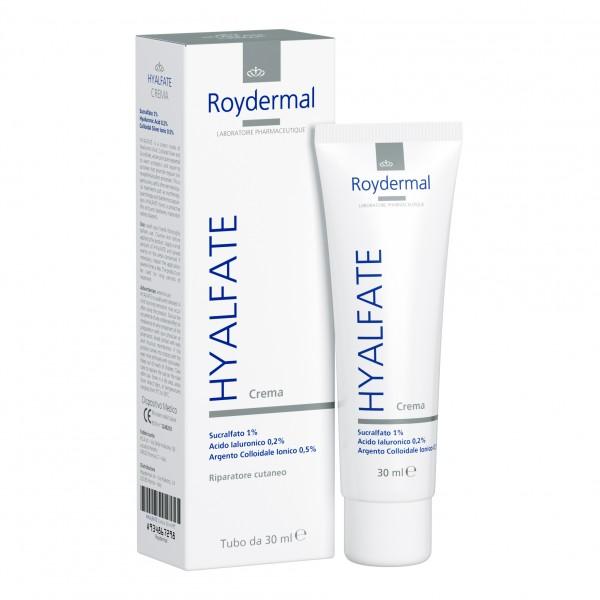 Hyalfate Crema 30ml Farmacia Guacci
