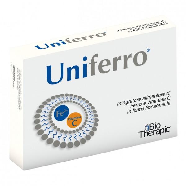 UNIFERRO 30 Cps