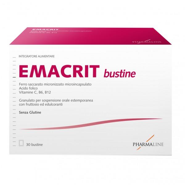 EMACRIT 30 Bustine