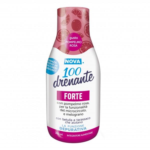 NOVA100 Drenante Forte 300ml