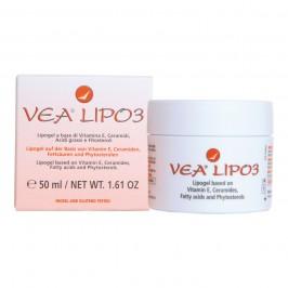 Vea Lipo3 Emolliente Idratante 50 ml