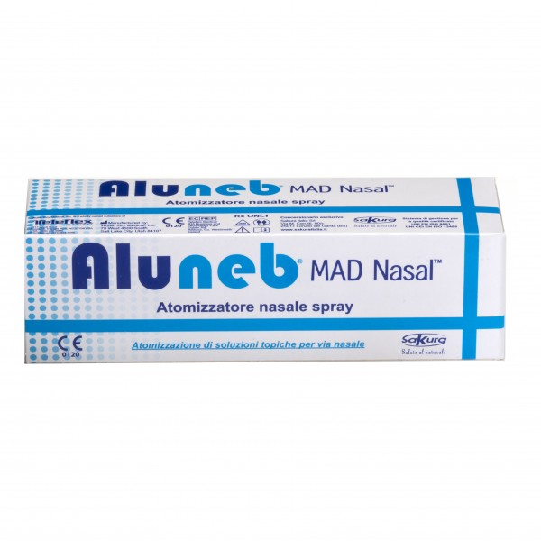 ALUNEB Mad Nasal 3ml