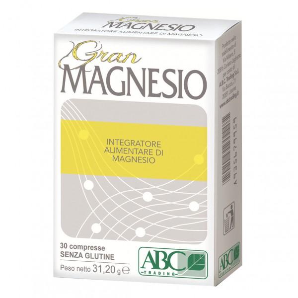 GRAN MAGNESIO 30 Cpr