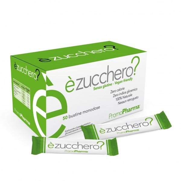 EZUCCHERO 50 Bustine 3 g