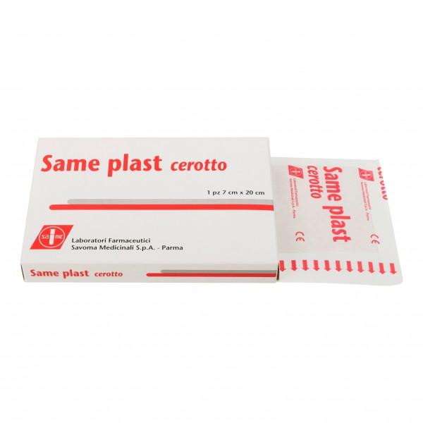 SAME-PLAST Cerotto 7x20cm