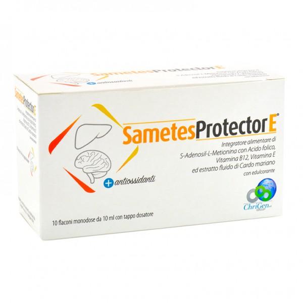 SAMETES Protector E 10fl.10ml