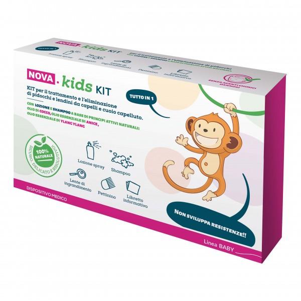 NOVA KIDS Kit