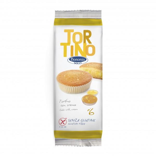 BONONIA Tortino Crema 240g