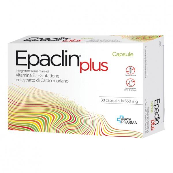 EPACLIN Plus 30 Cps