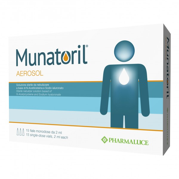 MUNATORIL Aerosol 15f.2ml