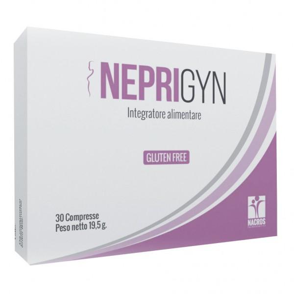 NEPRIGYN 30 Cpr