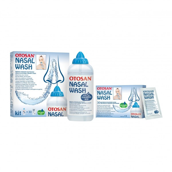 OTOSAN Nasal Wash Kit