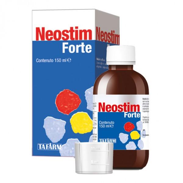 NEOSTIM*Forte Sciroppo 150ml